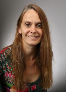 Frauke Bangemann